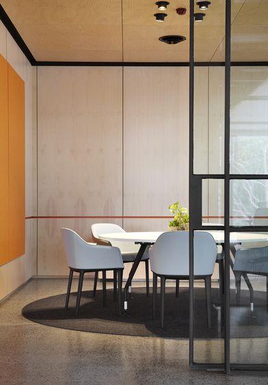 Gallery Australian Interior Design Awards Kennards Self Storage