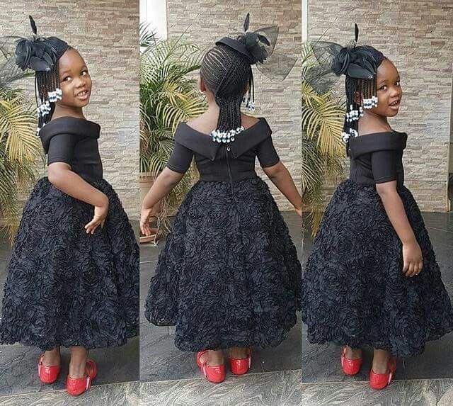 Pin de Tolu Olurombi en African fashion   Pinterest   Africanos ...