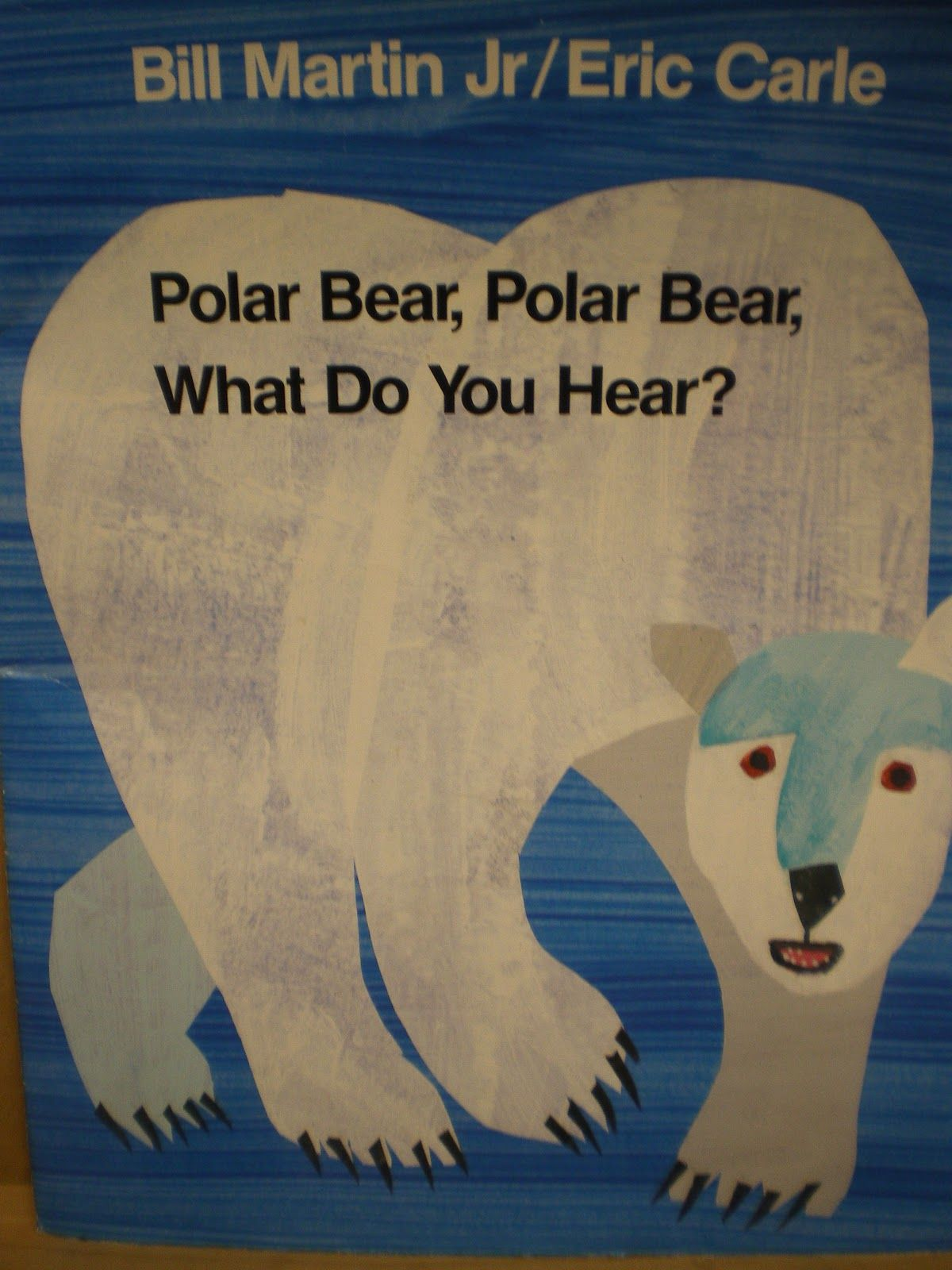 Mrs Bremer S Kindergarten Hearing Ideas