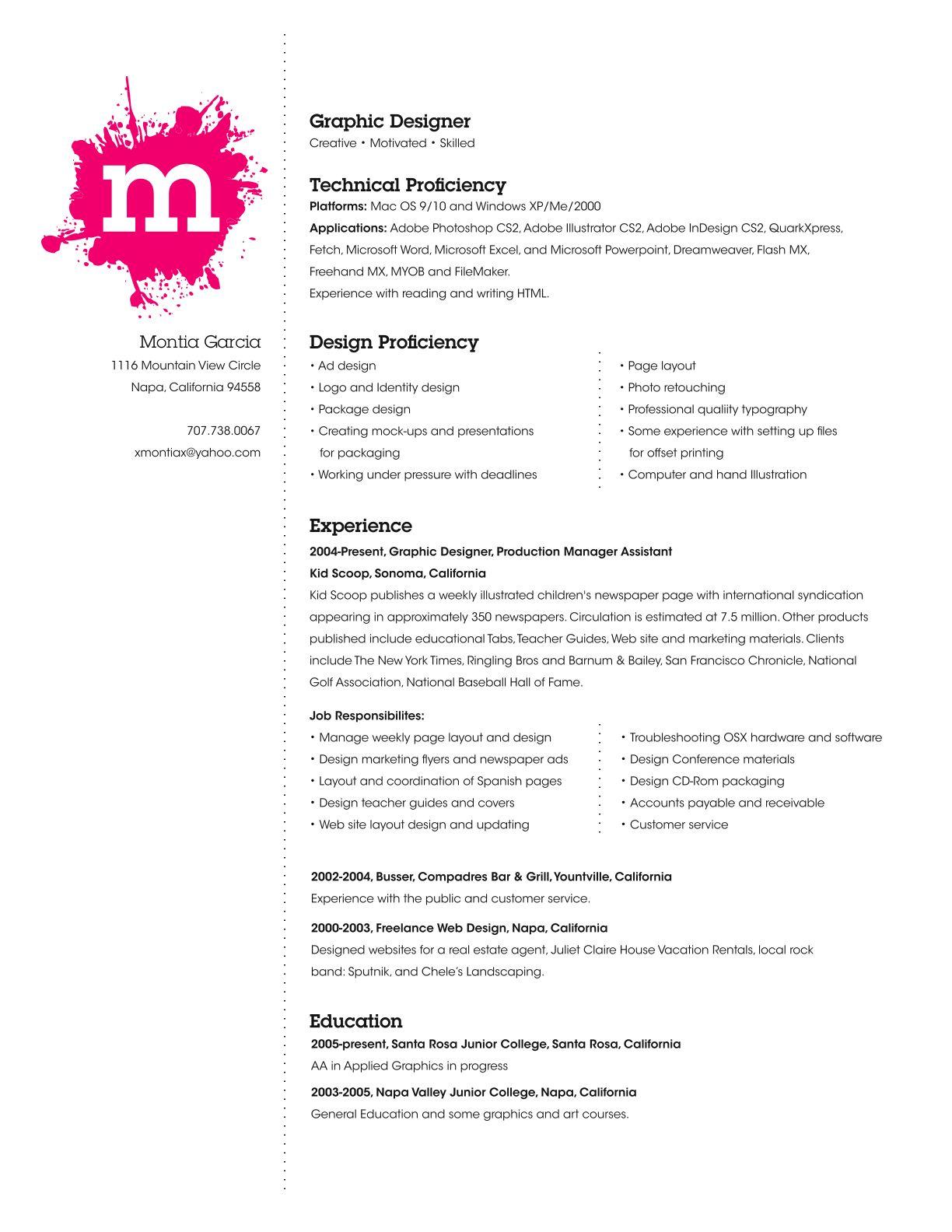 Pin de Sdk Kaltner en Design   Pinterest   Curriculums