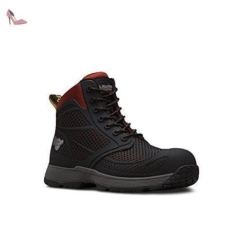 970f2e95066 Dr Martens Mens Calamus S1P Non-Metallic Lace up Safety Boots - Chaussures  dr martens ( Partner-Link)