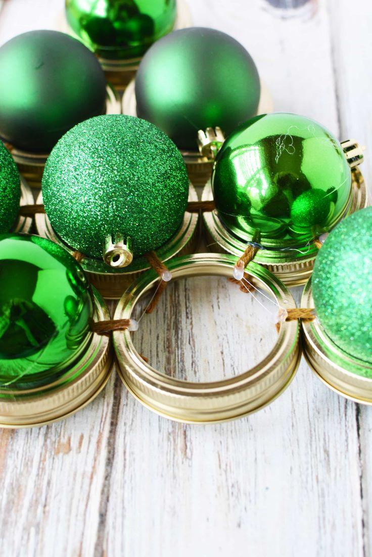 11+ Mason jar tops crafts information