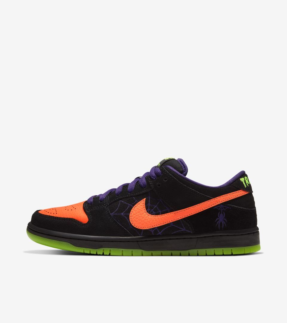 Dunk Low Pro Night Of Mischief Release Date Dunk Low Latest Sneakers Sneakers