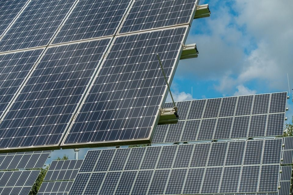 Renewablenergy Solar Energy Panels Solar Panels Solar