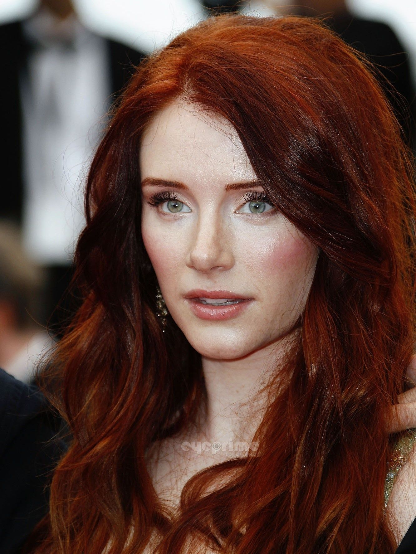 Bryce Dallas Howard Sleeping Beauty Premiere During Cannes Film