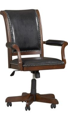 Home Offices, Westbury Desk Chair, Home Offices | Havertys Furniture