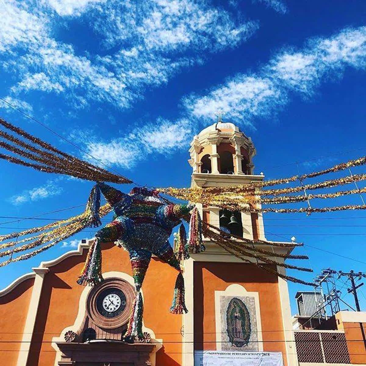 es alegria, Mexicali es felicidad ¡Vive el norte! 🎉 inicia tu aventura en 📷deborahbribies