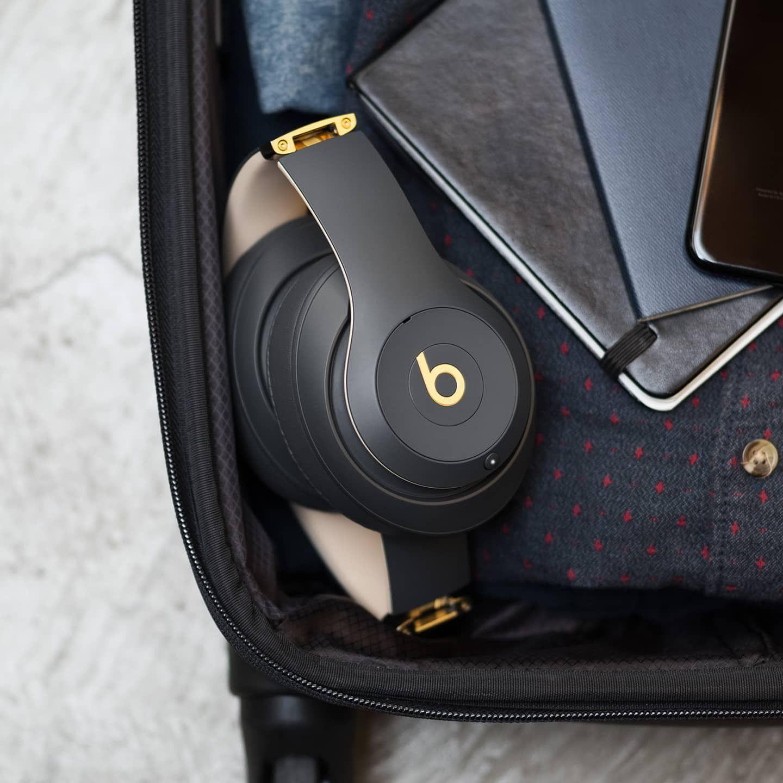 Beats Studio3 Wireless Headphones Beats By Dre Wireless Beats Beats Headphones Wireless Headphones