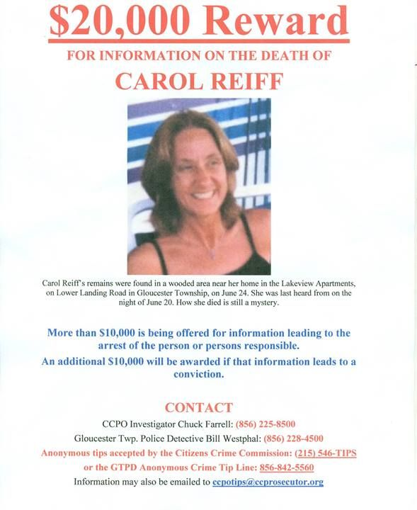 #GTPD Attends Memorial Service for Carol Reiff on Anniversary of Her Unsolved Death http://gtpolice.com/?p=2244  #LESM