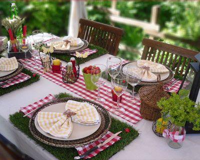 Faire part guinguette recherche google mariage bistro - Art de la table decoration ...
