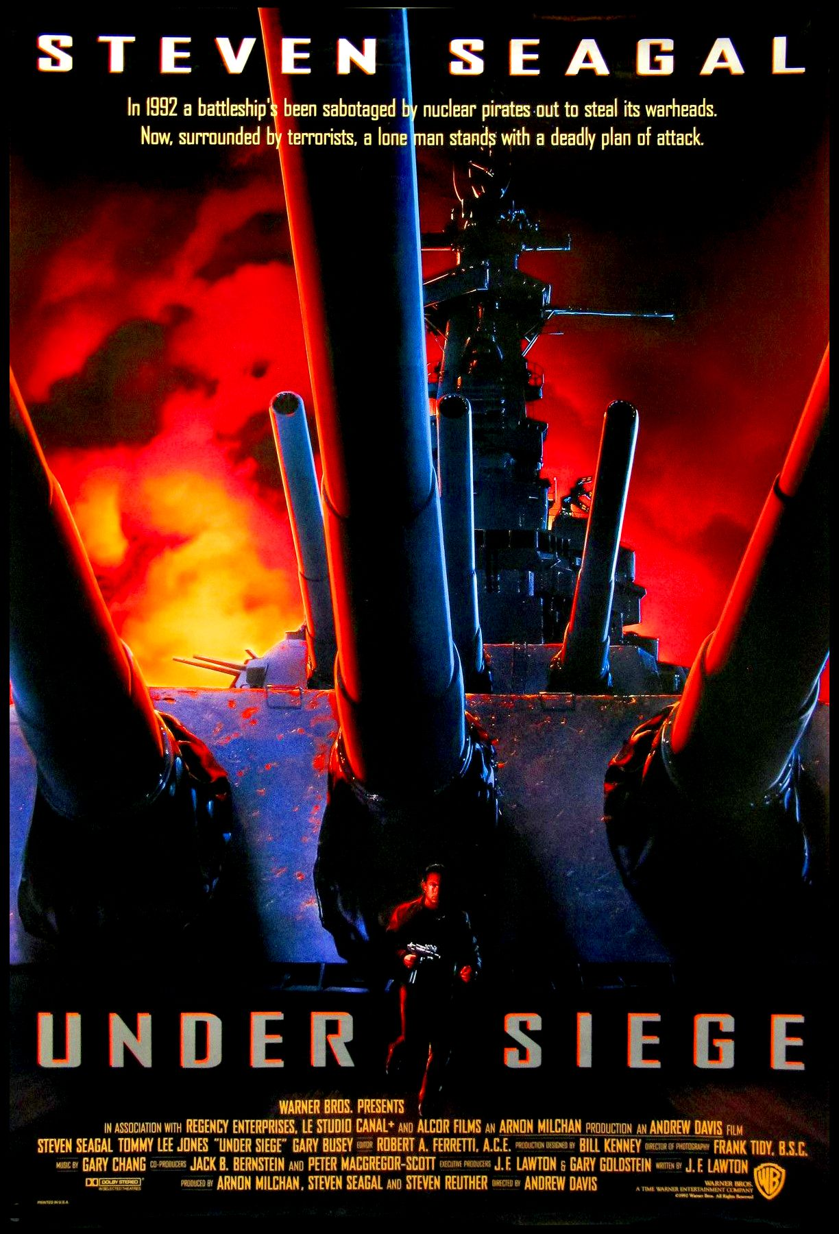 Pin By Mark Mark On Steven Seagal Steven Seagal Film Sci Fi Movies