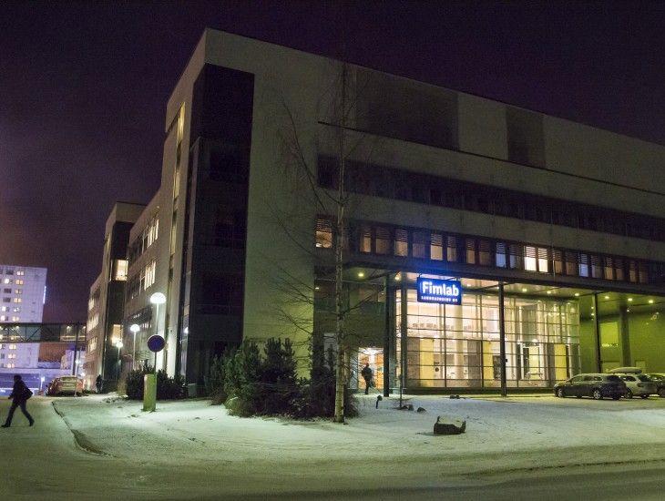 Fimlabista tulisi Pirkanmaan sairaanhoitopiirin tytäryhtiö yhdessä Coxa Oy:n ja TAYS Sydänkeskus Oy:n kanssa.