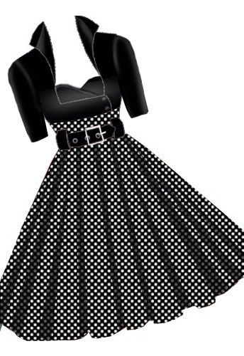 great look usa cheap sale amazing selection Rockabilly Dress | Rockabilly Retro Dress Designs in 2019 ...