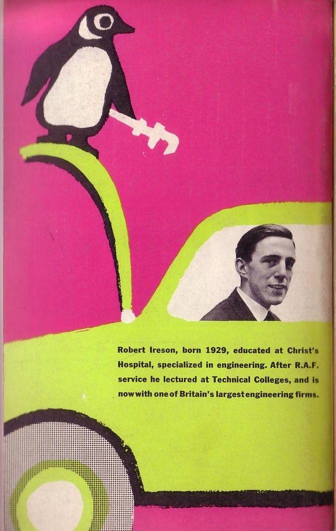 The Penguin Car Handbook