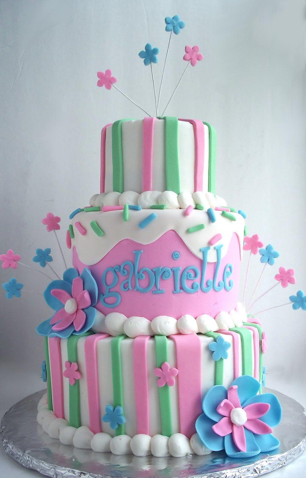 Happy Birthday Gabrielle Happy Birthday Pinterest