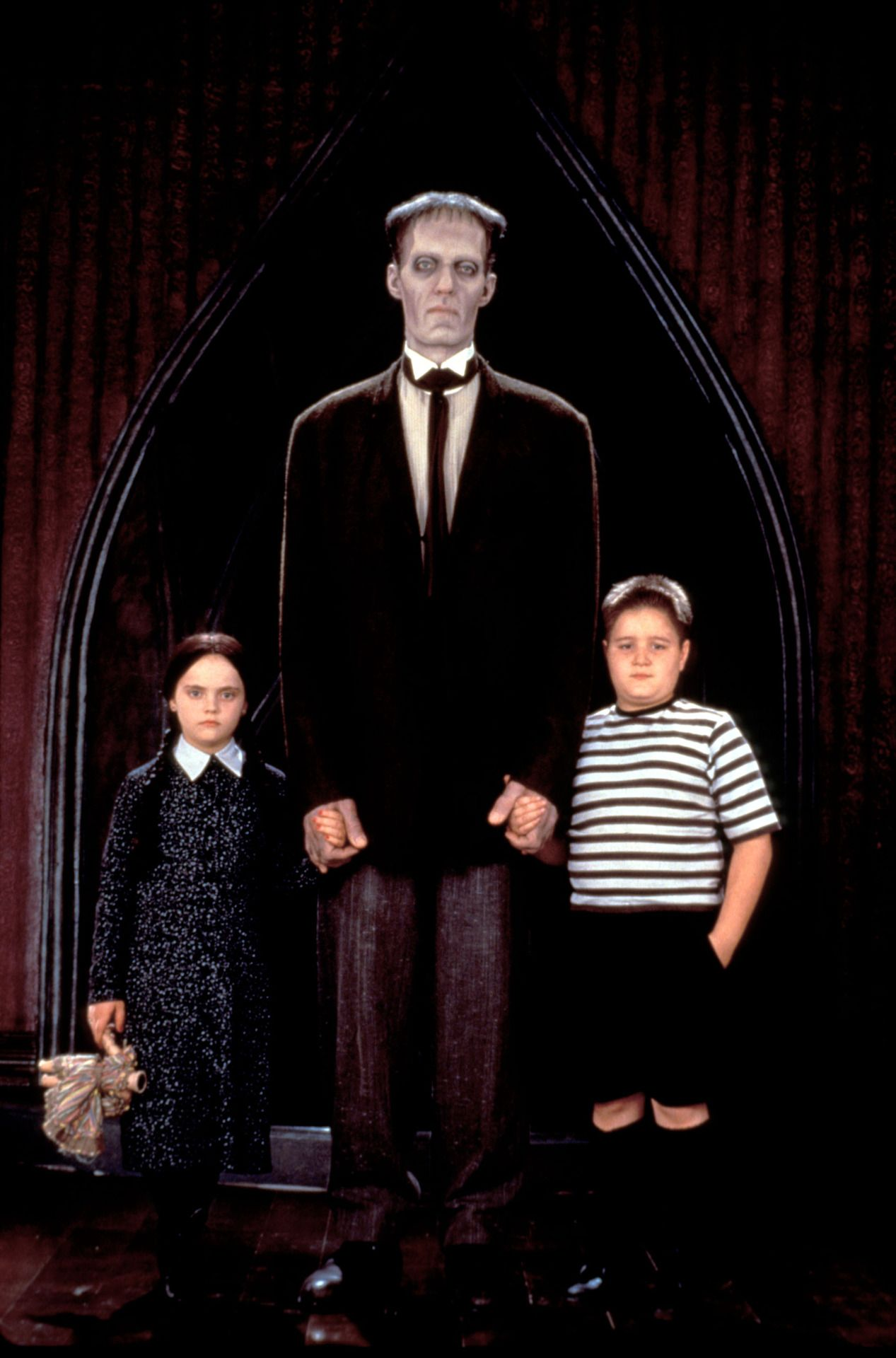 Awesome With Images Addams Family Costumes Adams Family