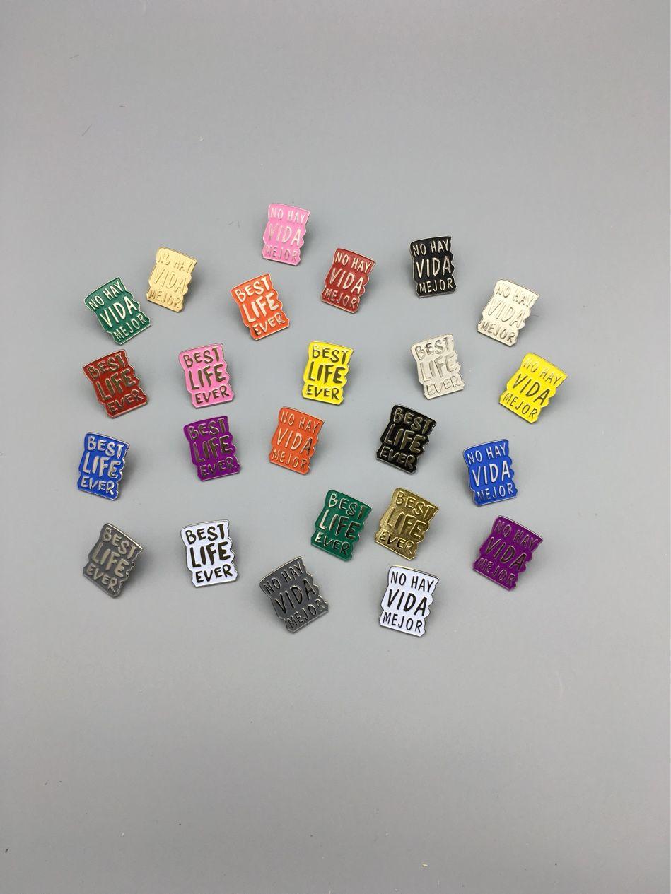 Best life ever lapel pins  Available at www jwstuff org #jwstufforg