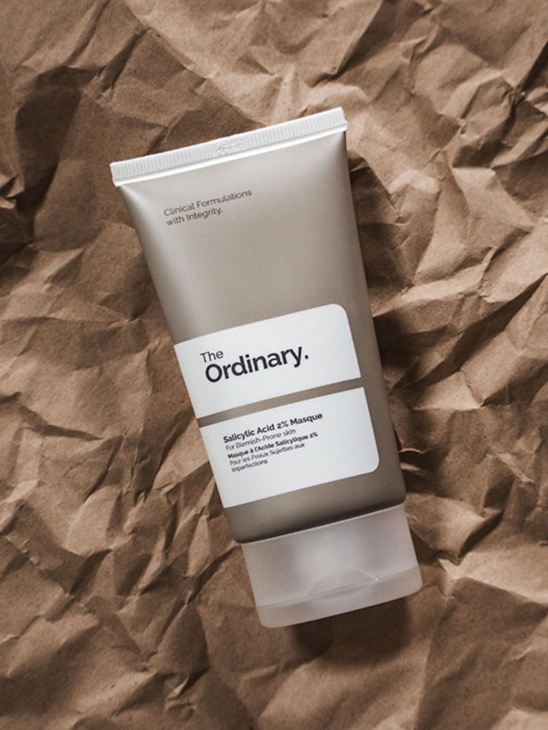 The Ordinary Salicylic Mask by Mettesee in 2020
