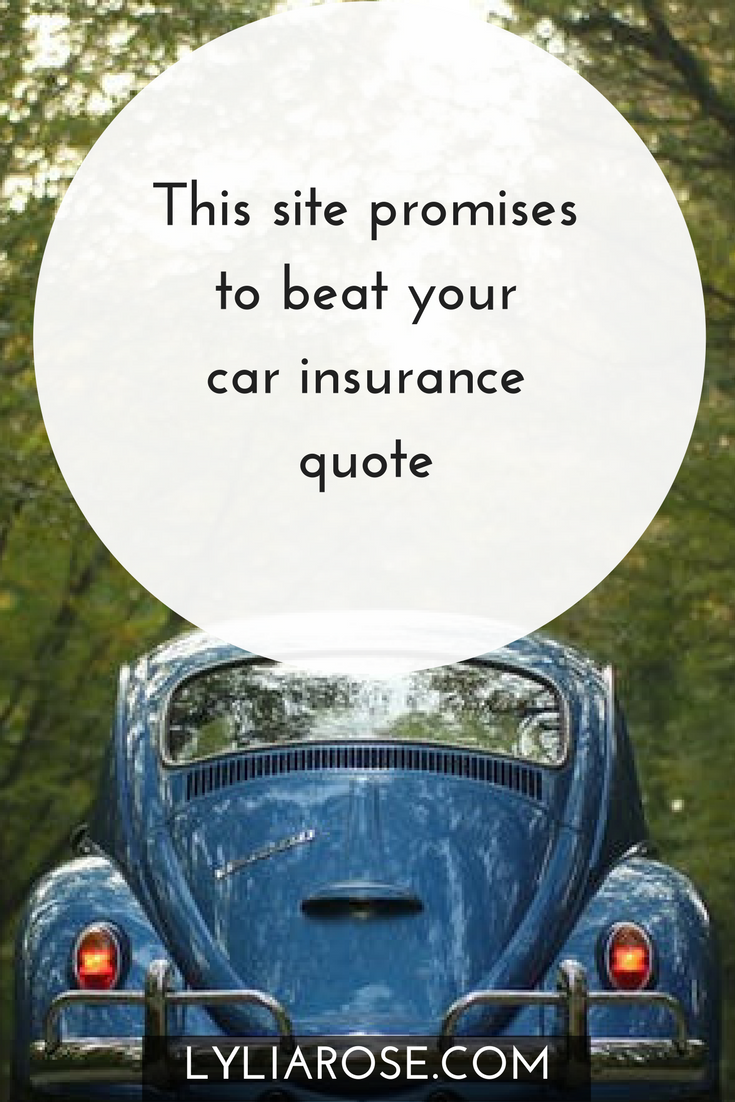 Mustard Car Insurance Comparison Promises to Beat Your Cheapest ...