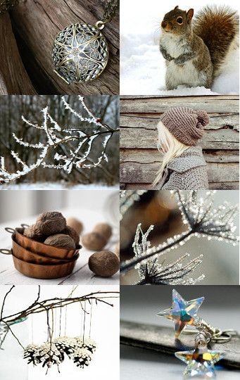 Winter Finds with www.BerlinGlam.etsy.com