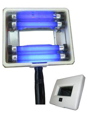 Woodu0027s Lamp