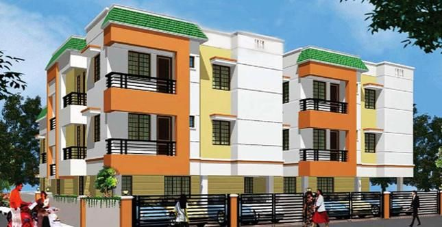Buy Residential Properties  in  Vandalur,Chennai South from largest Project listings in RealtyCompass.com, India's smartest platform to find new Chennai South Residential Properties  property with all Budget.