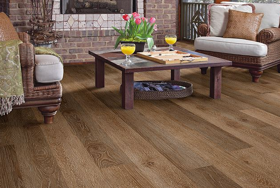 New Markets, New Wear Layers Vinyl Flooring News Vinyl