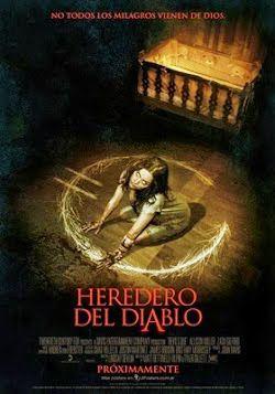 Heredero Del Diablo Online Latino 2014 Vk Con Imagenes