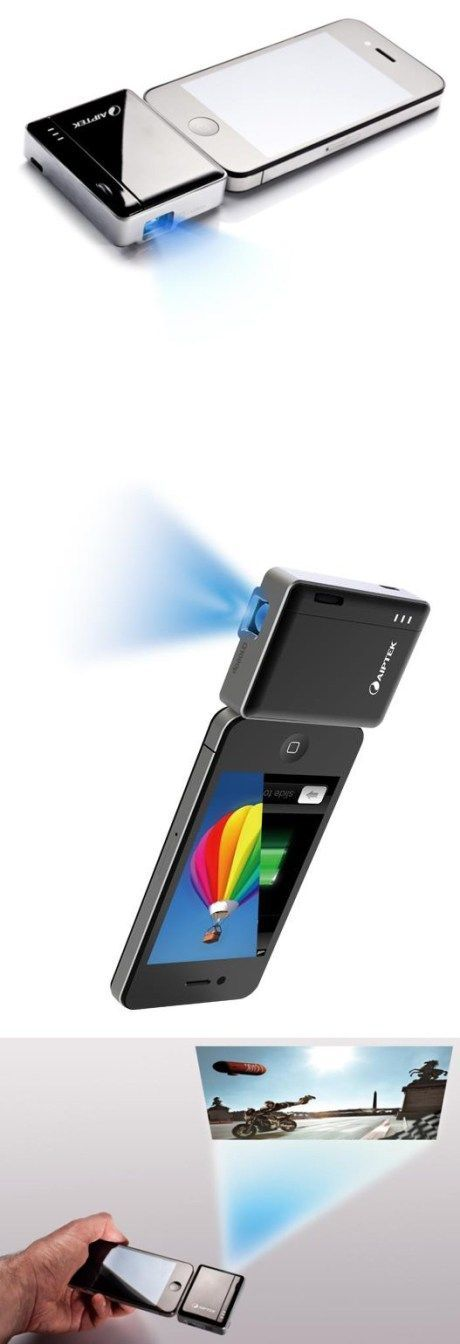 iphone movie projector iphone projector that could come in handy when trying to 12064
