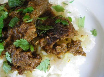 Recipes to Rival: Beef Rendang