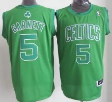 Boston Celtics 5 Kevin Garnett Green Revolution 30 Swingman NBA Jersey  Christmas Style Wholesale Cheap cbbf30c9a
