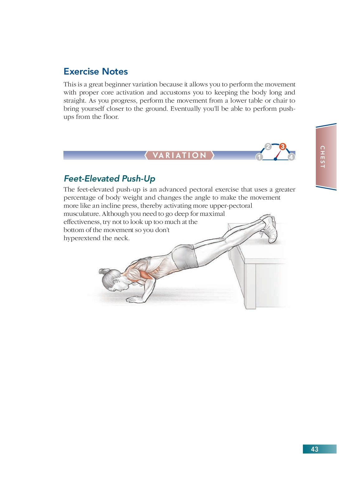 Chapter 3 Neck And Shoulders 43 Bodyweight Strength Training