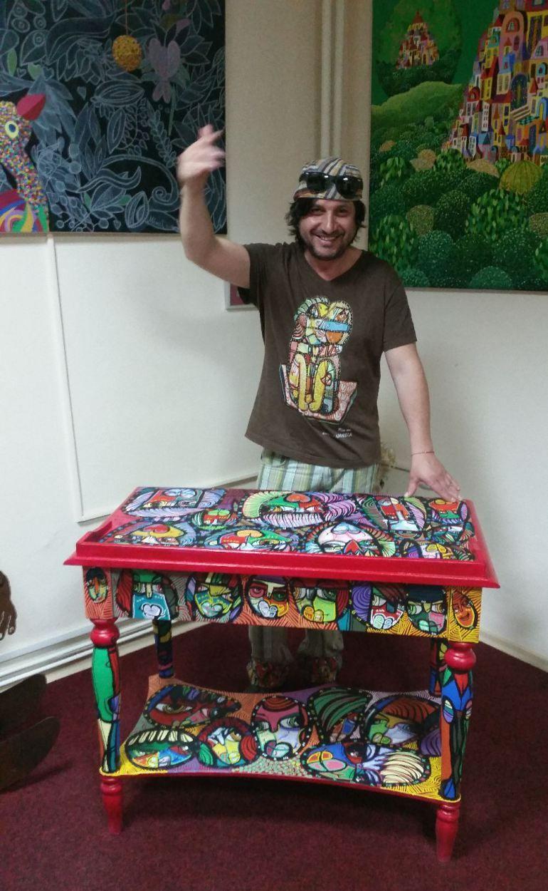 adelaparvu.com despre artistul Laurentiu Dimisca (46)