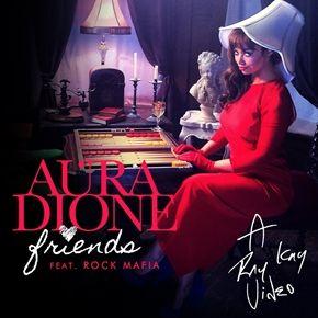 aura dione friends