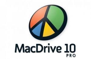 Macdrive 10 скачать торрент