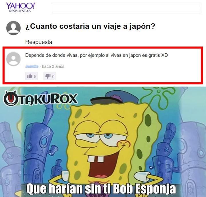 Joder que gran consejo ! Kurox . anime meme en español