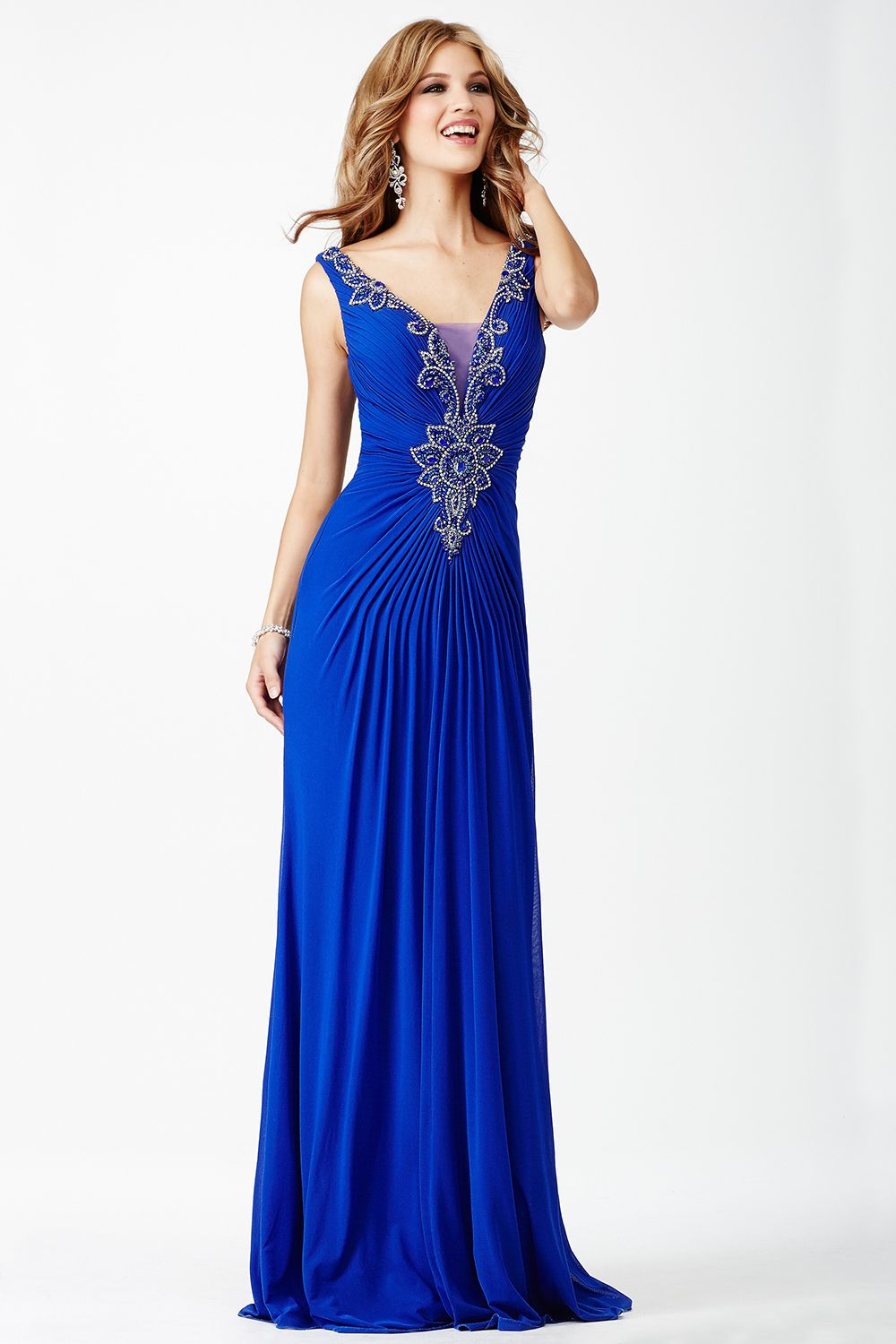 Be the belle of the ball in #JVN 26975 | Prom Dresses 2016: JVN ...