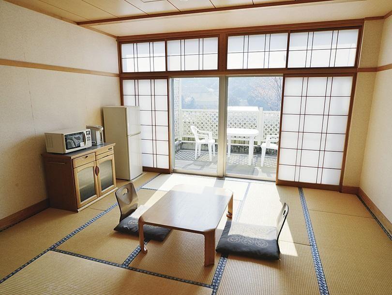 Sekigane Onsen Yurari Tottori, Japan