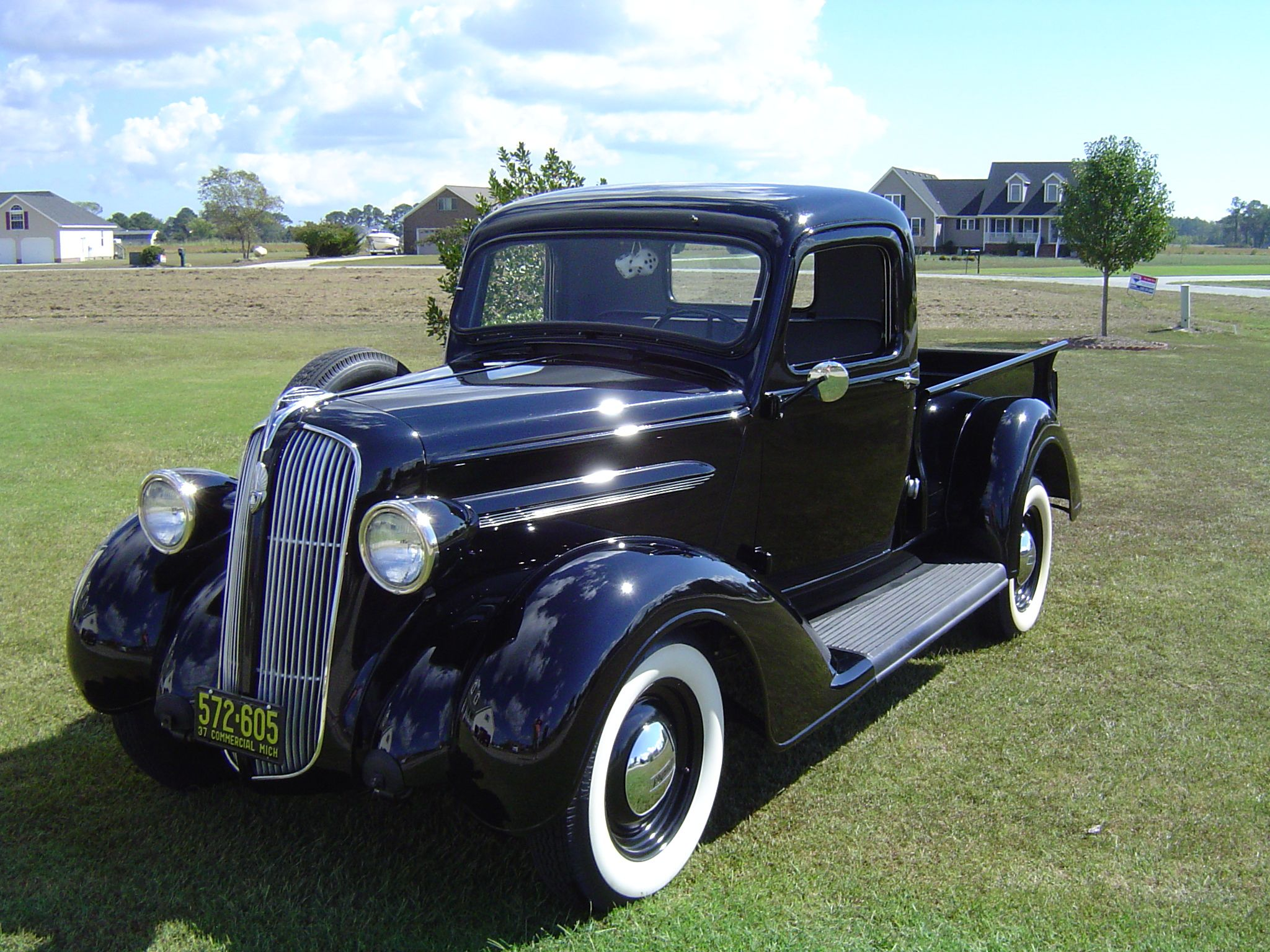 1937 Plymouth Truck | Plymouth Trucks | Pinterest | Plymouth, Cars ...