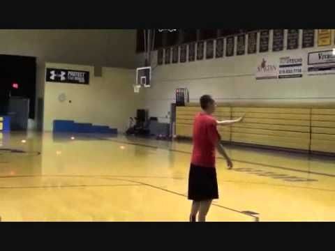 Offensive Cod And Agility Drill With Spartan Basketball And Coach L Spartan Basketball Drill Agile