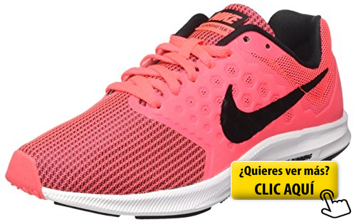 zapatillas nike downshifter 7 mujer