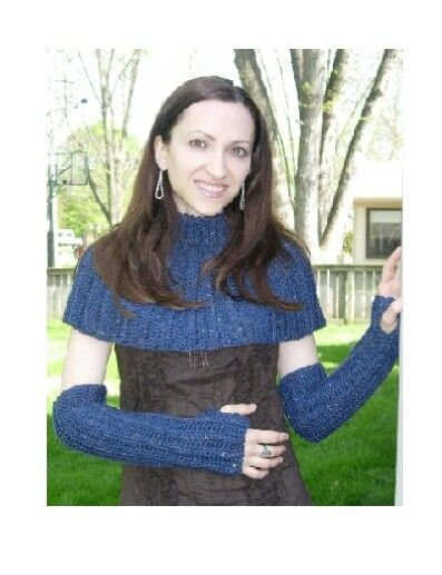 crochet that fits mary jane hall