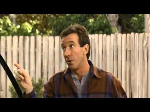 Home Improvement Season 1 Episode 4 Youtube Home Improvement Improve Seasons