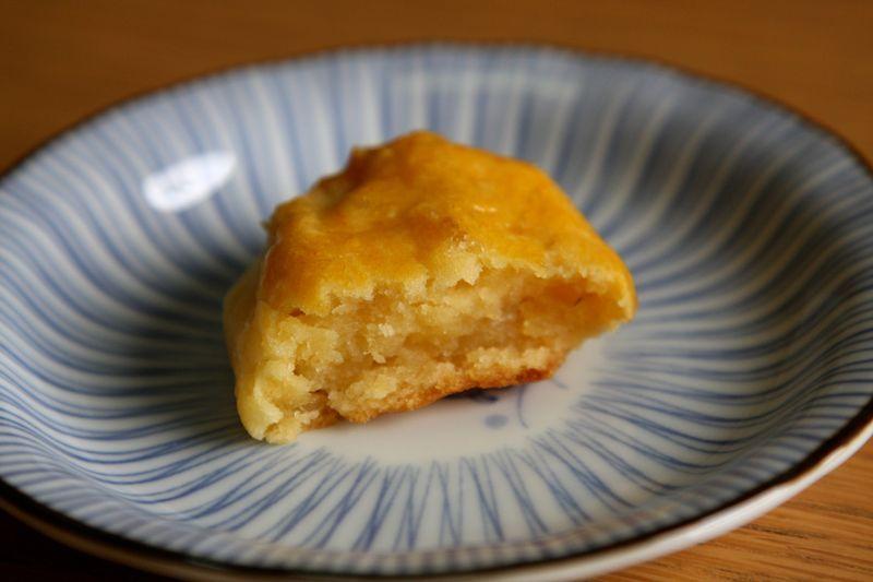 Japanese Sweet Potato Cakes. Great Toddler Food Recipe
