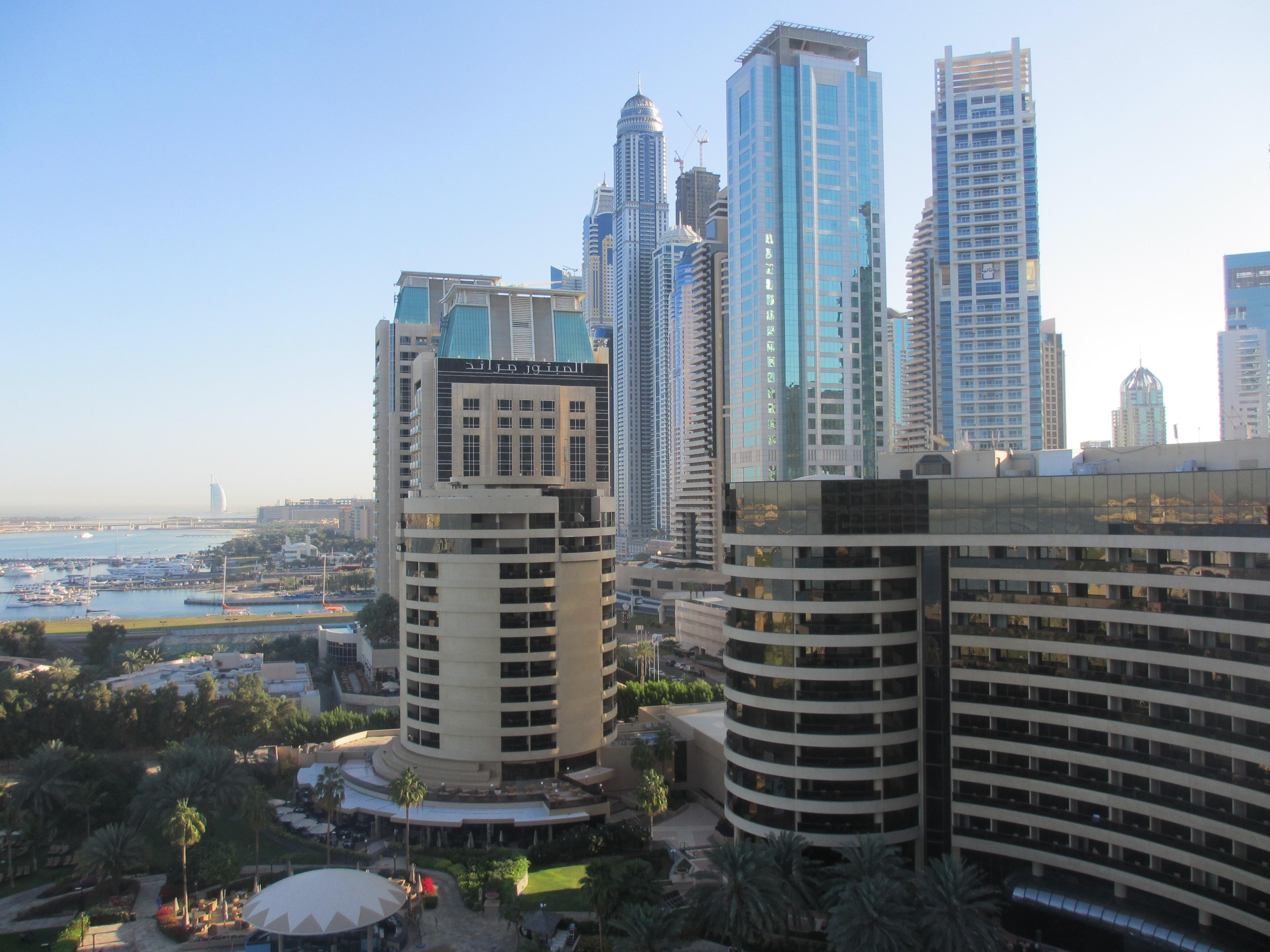 Le Royal Meridien Beach Resort Spa Dubai United Arab Emirates