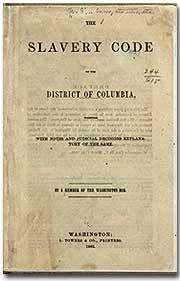 black codes 1865