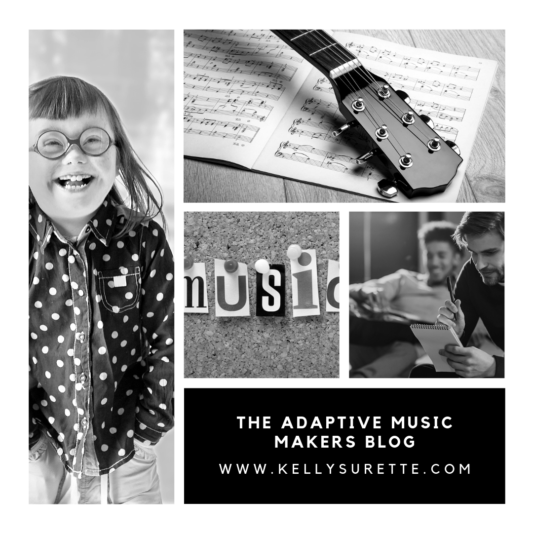 Curious To Learn More About Adaptive Music Education And