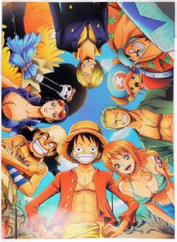 Japanese Anime One Piece Luffy Zoro Mami Usopp Sanji