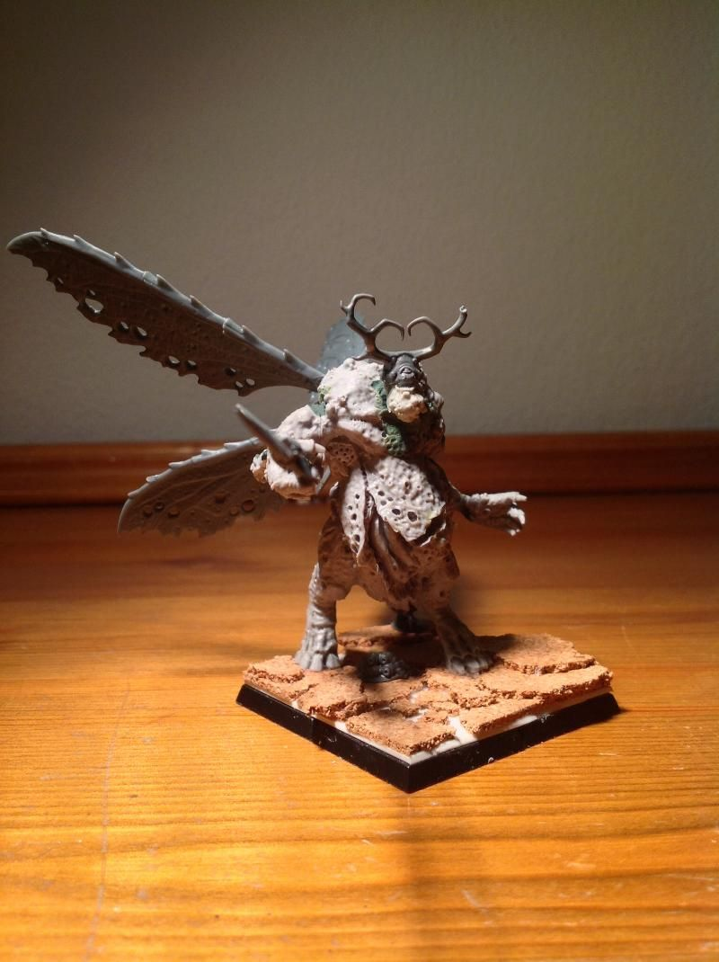 Daemons, Nurgle - Gallery - DakkaDakka | Fear the spikey space wombles!