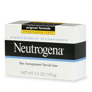 Get Neutrogena Facial Bars for just $0.33 each at Target right now -- no coupons required!
